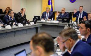 Haradinaj: Konkluzionet e Këshillit të BE-së nuk e zbehin procesin…