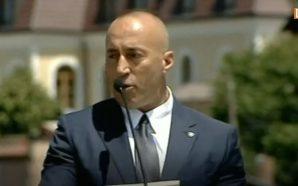 Haradinaj- Clintonit: Trenat e vdekjes u ndalën nga ju zoti…
