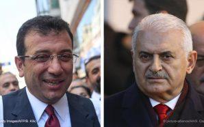 Kandidati i Erdoganit në duel televiziv