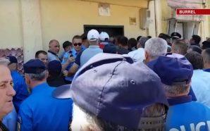 Bashkitë e opozitës padisin policinë e KZAZ-të