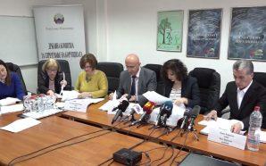 Zaev tërheq propozimin për të qenë Ministër i Financave