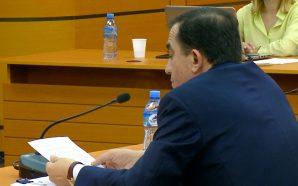 Prokurori i Krimeve të RëndaVladimir Marakonfirmohet në detyrë