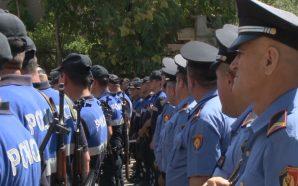7 mijë policë për zgjedhjet