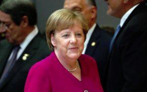 Merkel në krye të BE-së?