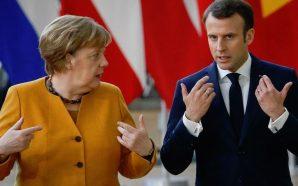 Franca e Gjermania ende të ndarë
