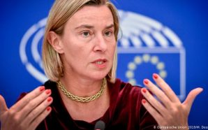 Mogherini edhe një herë shprehet pro hapjes së negociatave