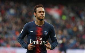 Real në sulm për Neymar