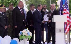 Nishani, qytetar nderi i Vitisë