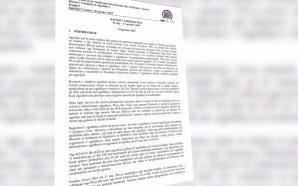 Raporti i ndërmjetëm i OSBE për zgjedhjet