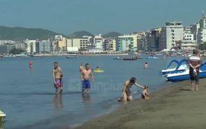 Probleme nga ndotja e detit dhe mushkonjat