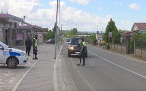 Policë civilë për të monitoruar parakalimet e gabuara