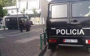 Aksioni në Elbasan, policia jep detaje: U zbardhën 3 ngjarje…