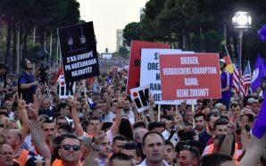 Opozita, tjetër protestë më 21 Qershor
