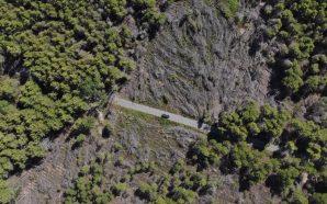 Pylli i Sodës, vend-grumbullim inertesh