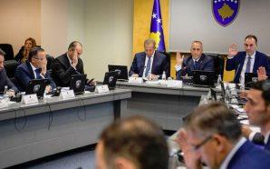 Sa ka ndryshuar Qeveria Haradinaj?