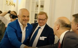 Rama: BE, dy standarde dhe hipokrizi me Ballkanin