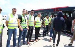 Riatdhesohen nga Belgjika dhe Franca 32 azilantë shqiptarë