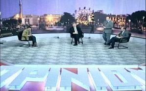 """Diskutimet për """"Çështjen e Presidentit"""" 2002 (Video Arkiv)"""