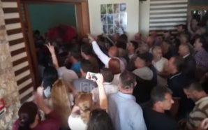 7 të arrestuar për incidentet në Tropojë