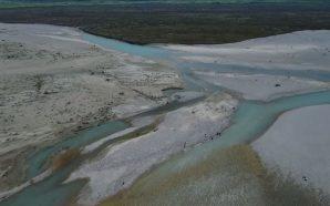 Lugina e Vjosës, zonë e mbrojtur