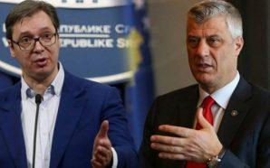 Blic: Marrëveshja Kosovë-Serbi brenda vitit