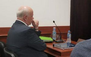 Komisioneri Publik kërkon shkarkimin e Zaganjorit