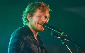 Ed Sheeran me album të ri