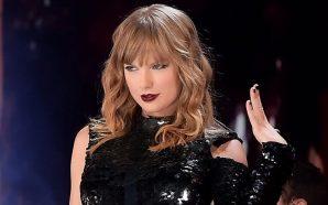 Taylor Swift më e paguara