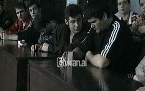 Shtyhet seanca gjyqësore për Zani Çaushin dhe bandën e tij…