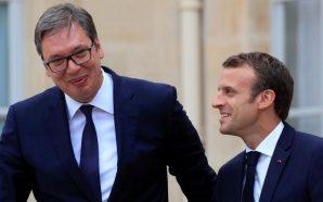 Presidenti Macron pritet të vizitojë Serbinë