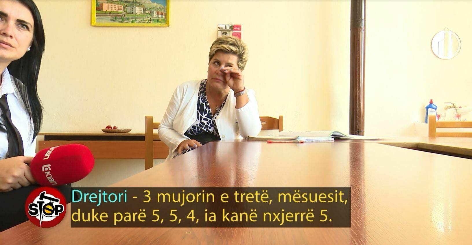 Skandali, nxënësi me azil në Francë merr notat nga shkolla në Shqipëri