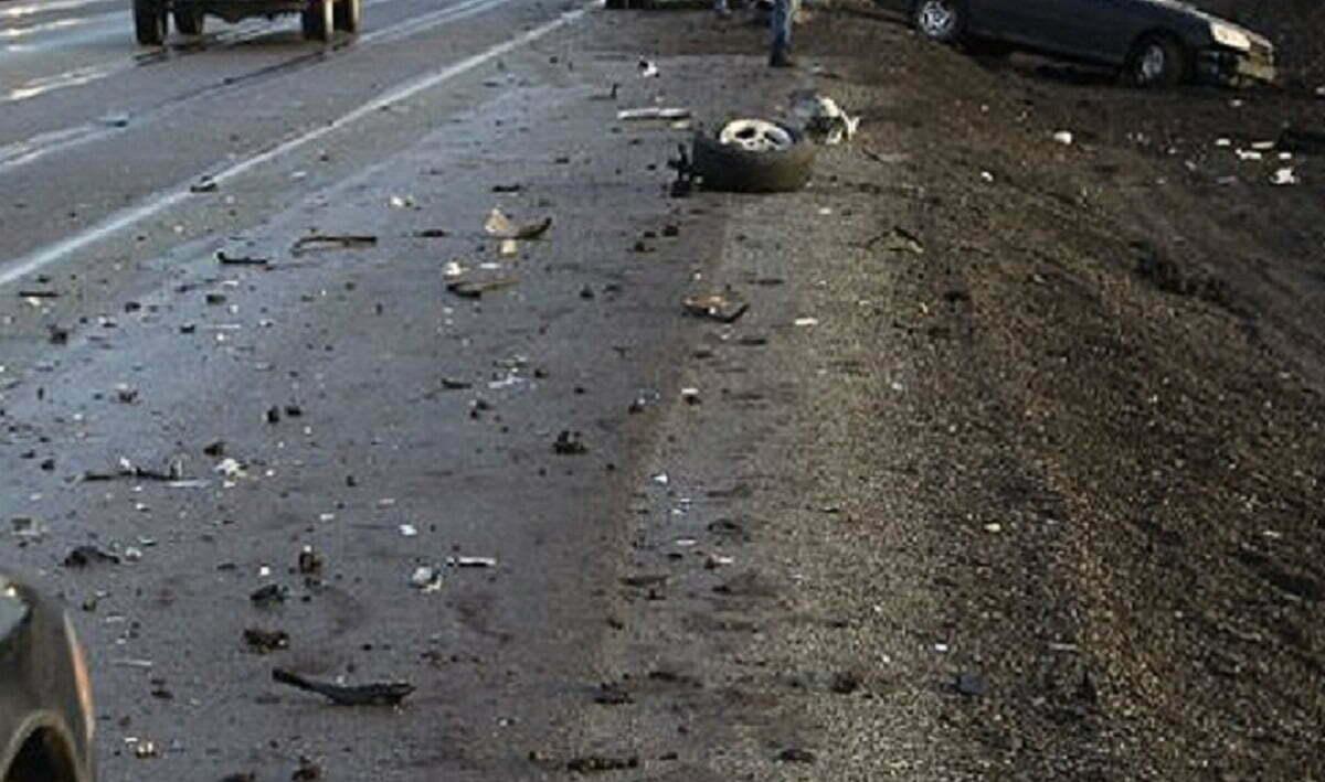 Tre automjete përfshihen në aksident - Tv Klan