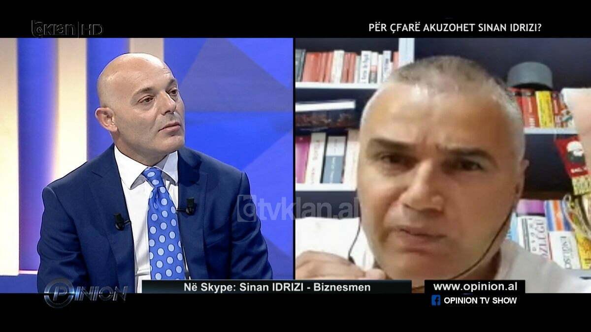 Biznesmeni shqiptar: Kam probleme me aritmetikën; Fevziu: Po si u bëre kaq i pasur?