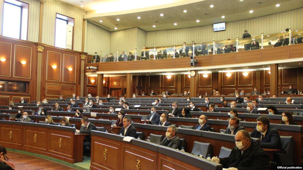 parlamenti-i-kosoves-deshton-te-miratoje-marreveshjet-nderkombetare-financiare