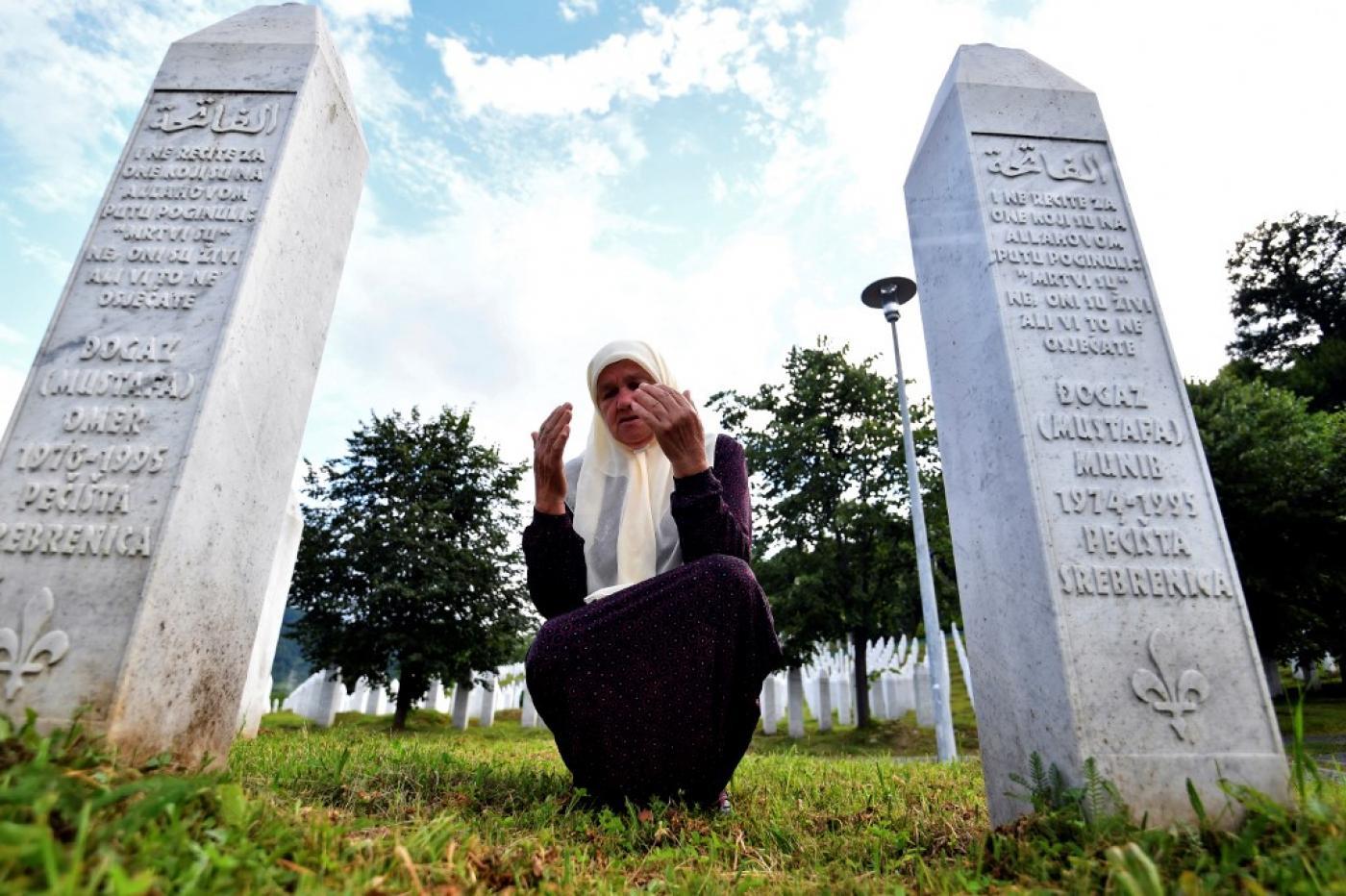 Europa nuk i mbrojti boshnjakët