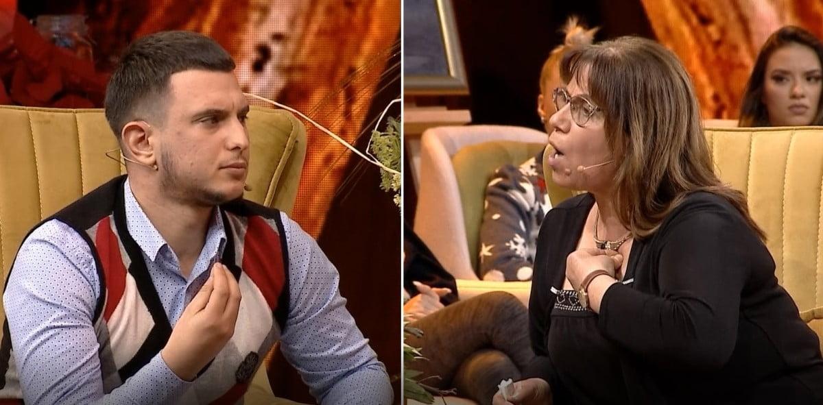 """23-vjeçari sjell nënën në """"Shihemi në Gjyq"""", i kërkon të martohet me të atin... - Tv Klan"""