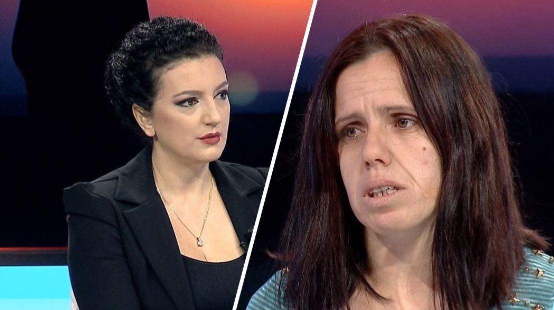 Nuk donte të ishte prostitutë, 30-vjeçarja martohet me një burrë me të meta mendore dhe… - Tv Klan