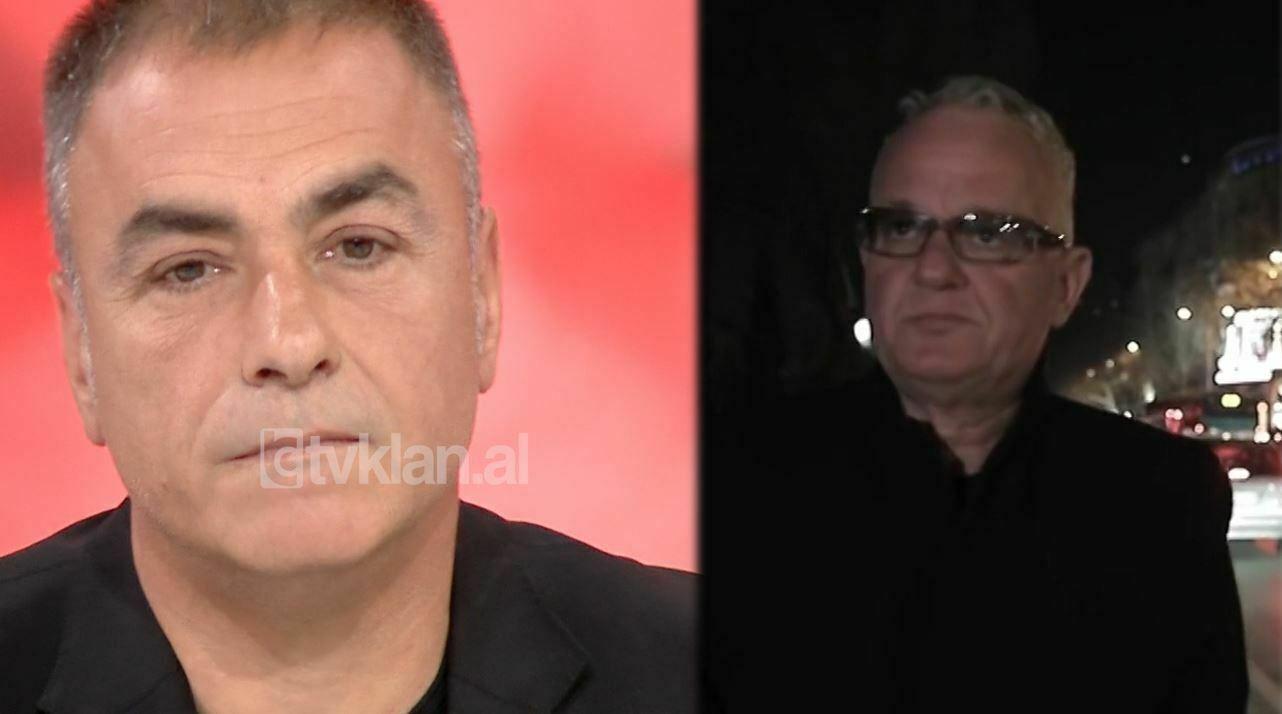 """Përlotet Arian Çani, kujton fjalët e fundit të Kujtim Prodanit në """"Zonë e Lirë"""""""
