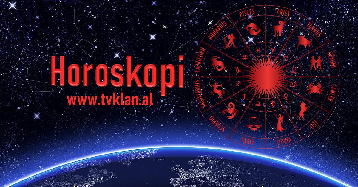 Horoskopi 23 Shtator 2021
