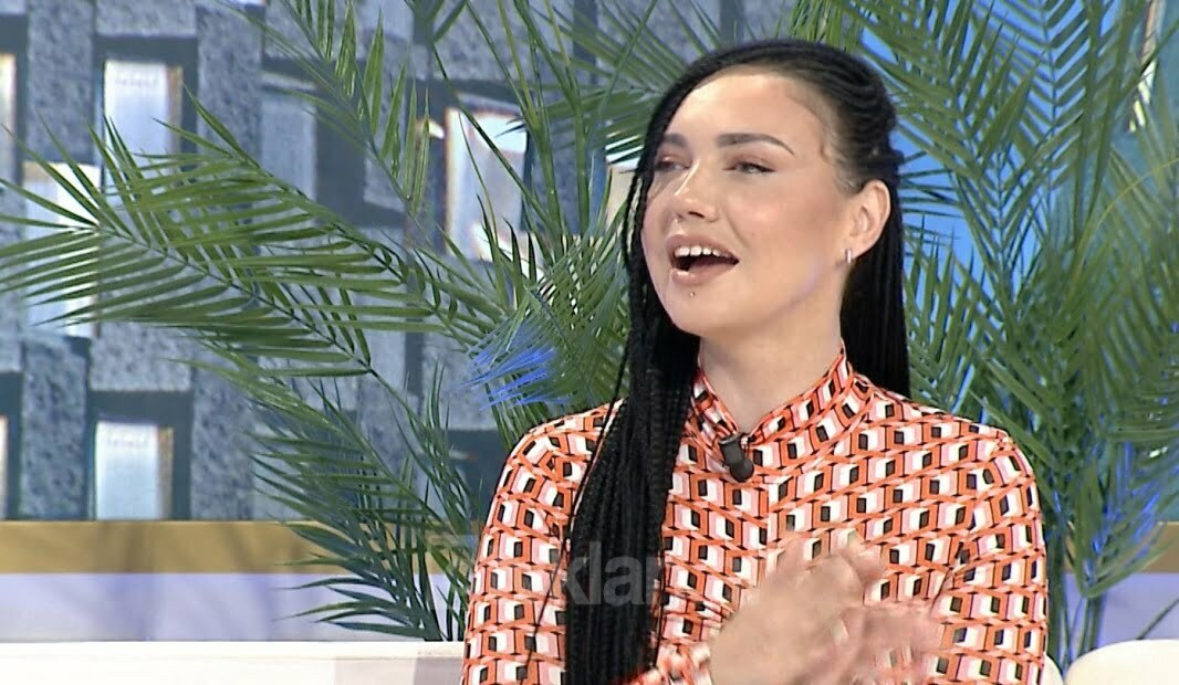 E ëma do të ketë një partner me ngjyrë, Einxhel Shkira: Dëshiron të bëj një vajzë si e Kylie Jener