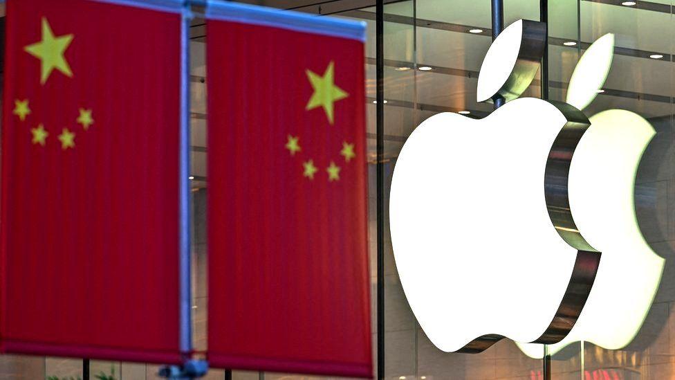 do-te-largohet-apple-nga-kina